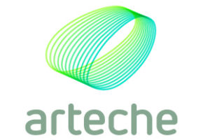 Logo ARTECHE modificado web