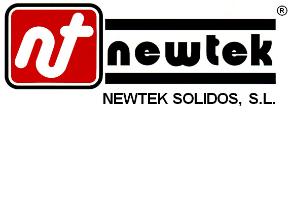 Logo Newtek Solidos